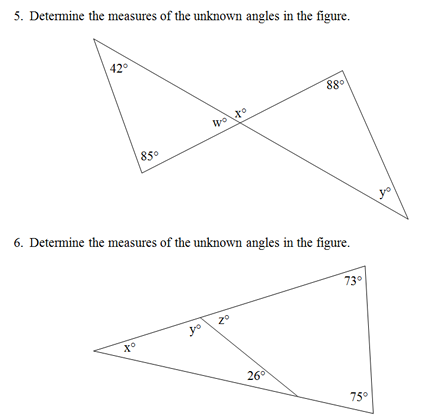 inerior angles triangle3
