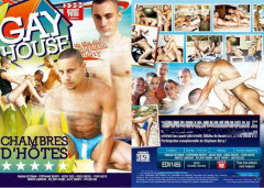 Gay House hot gay video