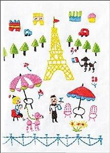 スケジュール帳 2013パリのかわいいイラスト通販パリの2015年