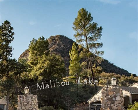 The Lodge at Malibou Lake Wedding Venue   Amy Haberland