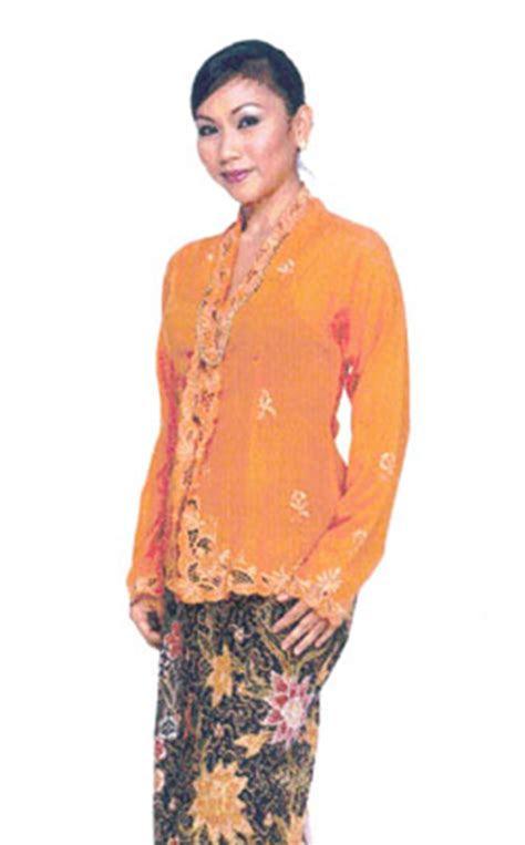 crown pakaian tradisional malaysia