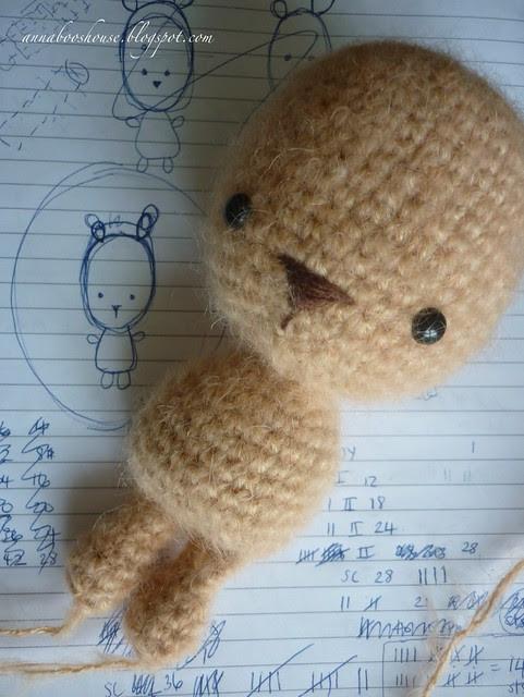 Tatsy Bear