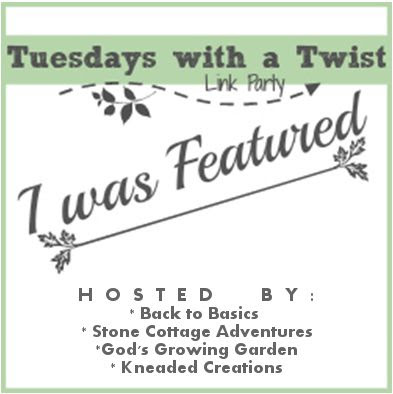 Tuesdays with a Twist Featured