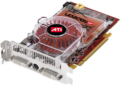 on Building A Crossfire System Would Require A Motherboard Powered By Ati
