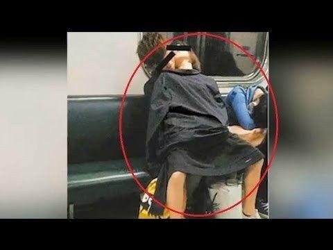 Sex On A Train Hot Photos/Pics | #1 (18+) Galleries