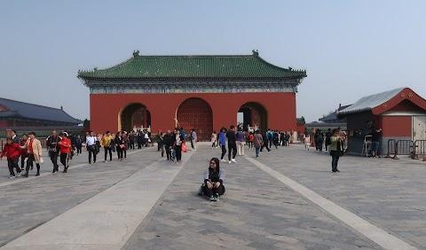 10 Hal Tentang Beijing