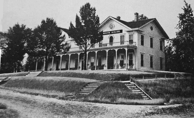 Excelsior's White House