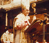 Pope in Exile