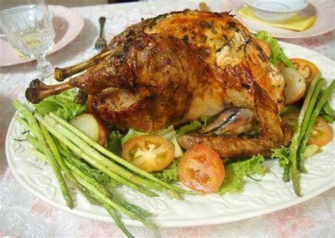 resepi ayam belanda panggang aneka resepi masakan