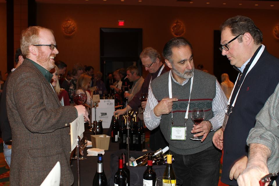Image result for eastern winery exposition devito
