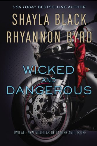 Wicked and Dangerous by Shayla Black