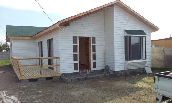 Casas prefabricadas madera casas prefabricadas llave en mano chile - Casas prefabricadas llave en mano ...