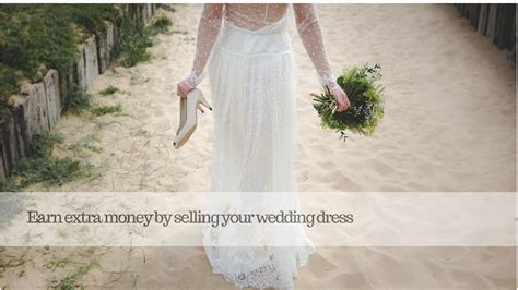 11 Best websites to sell your wedding Dress   Money Making Way