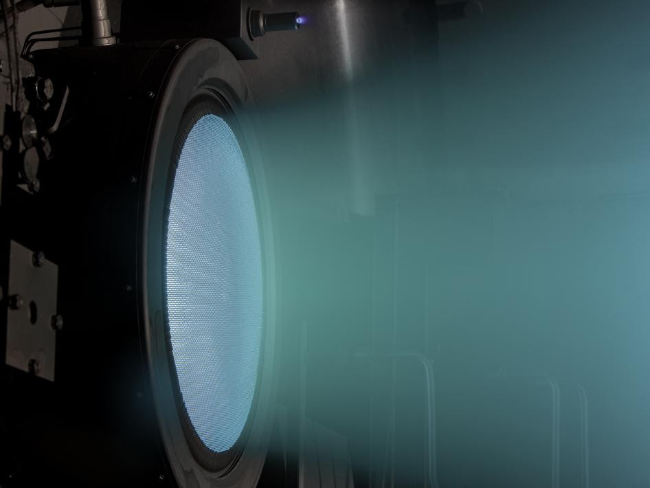 NEXT Ion Thruster