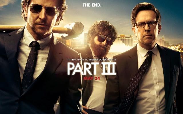 أشهر الأفلام الكوميدية في عام 2013