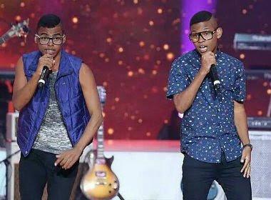 Lucas e Orelha estão confiantes para próxima fase do Superstar: 'Nossa meta é vencer'