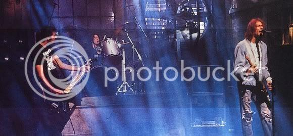 ¡Pégate un tiro, Kurt!