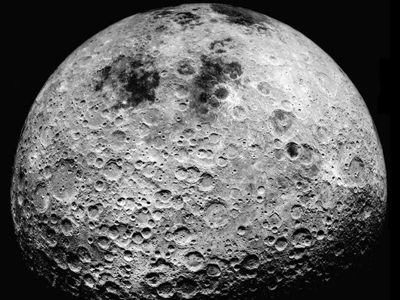 China llegará a la cara oculta de la Luna con una sonda en 2018