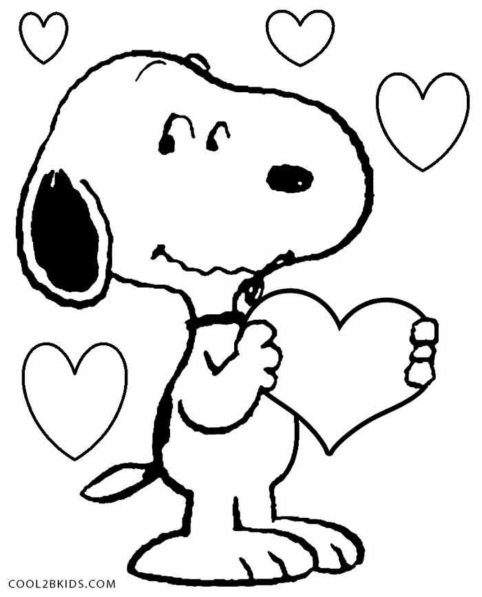 7600 Coloring Pages Christmas Snoopy  Images