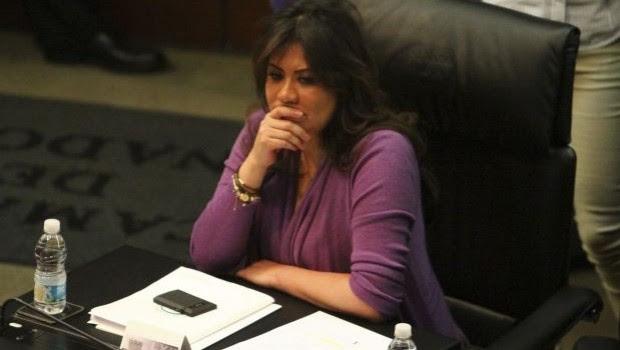 Giran orden de aprehensión contra Francisco Arriola, ex contador del SNTE y ex esposo de Elba Esther