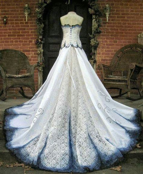 Corpse Bride wedding dress!  £H   *My Wedding*   Corpse