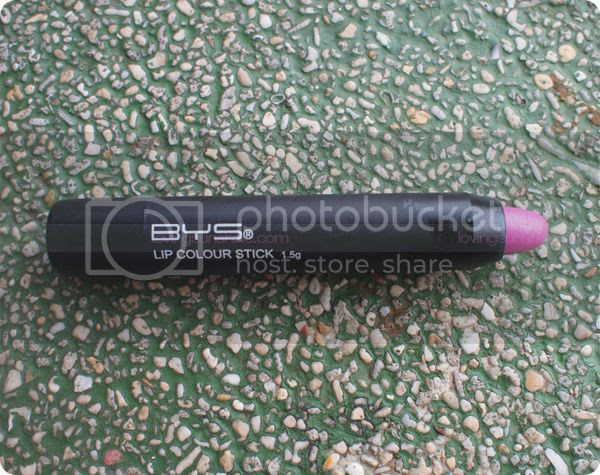 BYS Thistle Do swatch review beauty blogger philippines
