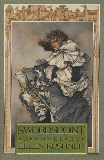 Swordspoint