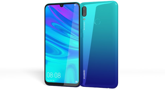 Huawei P Smart (2019) Price in Bangladesh, Specification