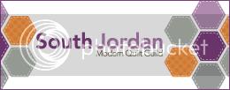 South Jordan Modern Quilt Guild