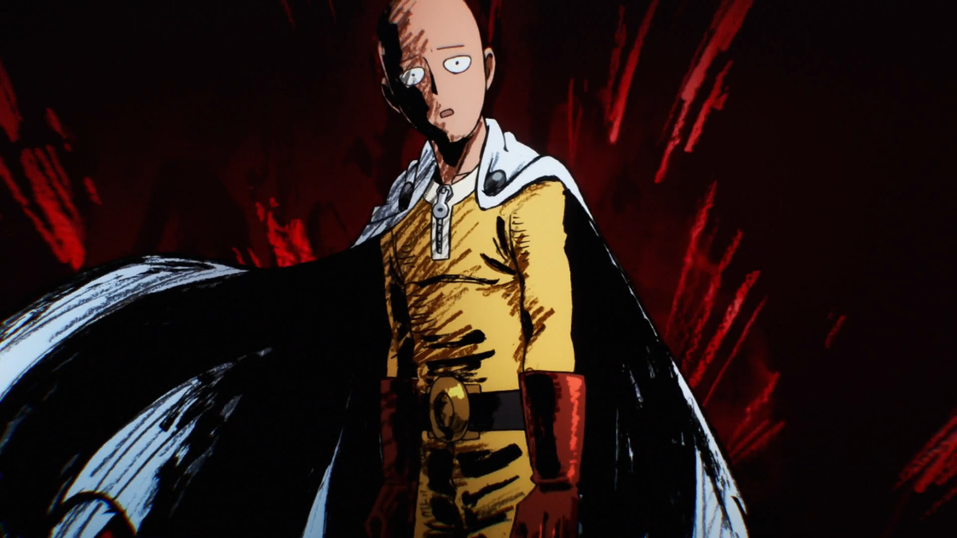 Cool Anime Wallpapers One Punch Man Anime Wallpapers