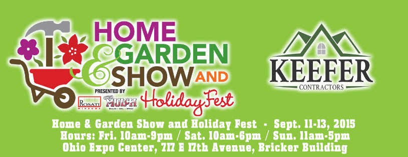 Home and Garden Show Event