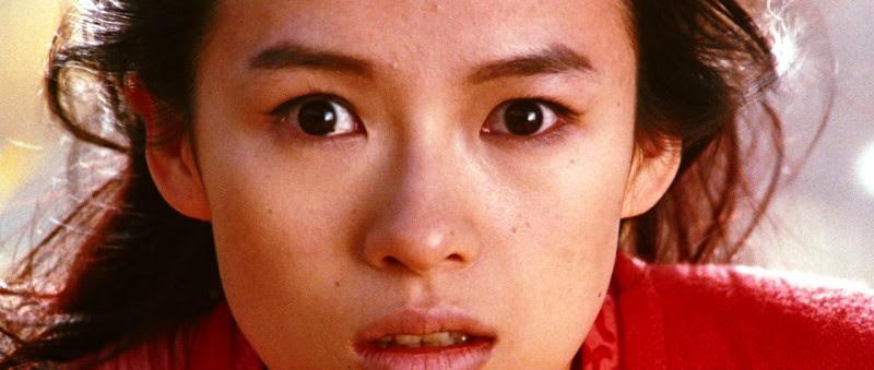 Hero Maggie Chueng