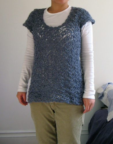Galena from Everyday Crochet