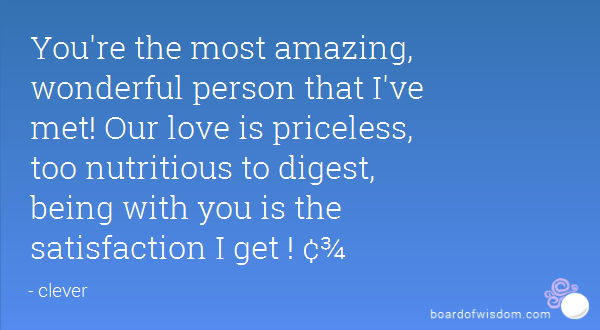 Quotes About Amazing Person 103 Quotes