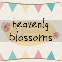 Heavenly Blossoms