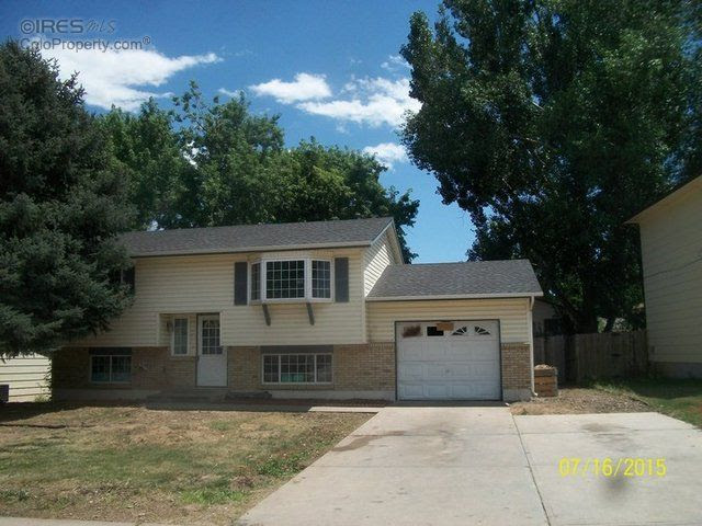 2028 31st St, Greeley, CO 80631  Home For Sale and Real Estate Listing  realtor.com®