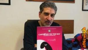 Cartoons on the Bay: dopo il successo di Torino, già al lavoro sull'edizione 2018!