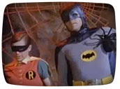 Batman 1966 TV show