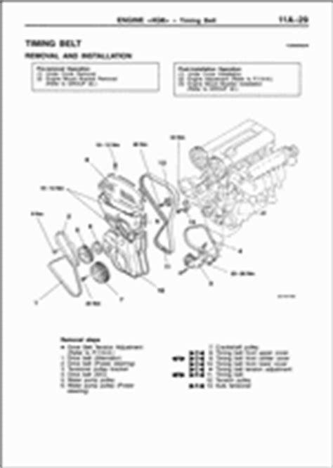 Mitsubishi Pajero Pinin, 2000-2003, repair manual and