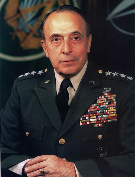 Lyman L. Lemnitzer
