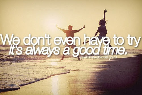 Good Times With Good Friends Quote Quote Number 687893 Picture
