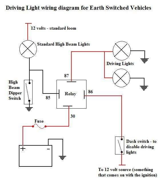 Isuzu Car Radio Wiring Diagram