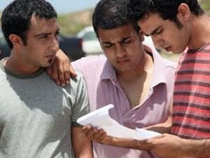 Cena do filme 'Uma garrafa no mar de Gaza' (Foto: Divulgação)