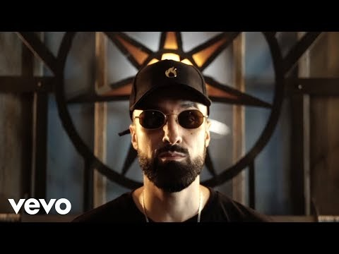 Toteking - Veneno (Prod. Stash House)  (Video Oficial) 2018 [España]