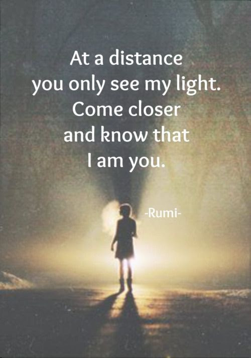 230 Beautiful Rumi Quotes On Love Life Friendship Sufi Poetry