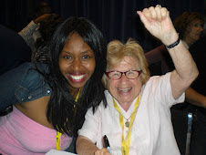Dr. Ruth ( Sex Expert)  is a Freak and GloZell