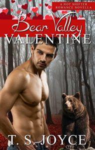 Bear Valley Valentine by T.S. Joyce