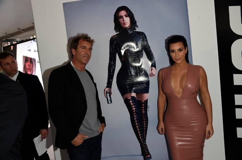 Is Kim Kardashian Selling Her Matte-Black Rolls-Royce Ghost? - autoevolution