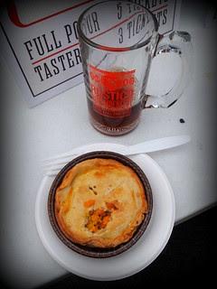 Vegetarian Pot Pie (02)