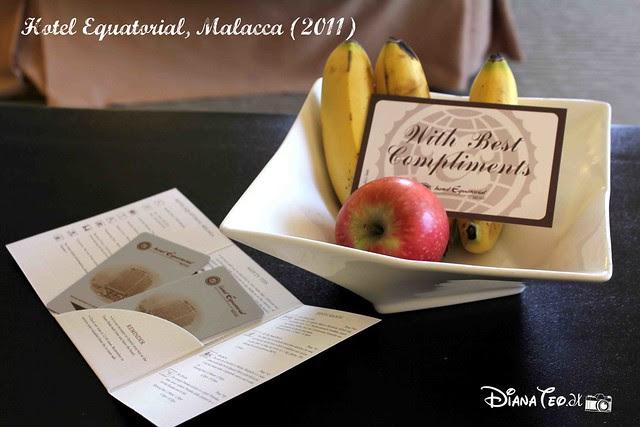 Hotel Equatorial Malacca 06